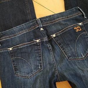 Joe's Jeans Trouser Style Jeans 27 ♡
